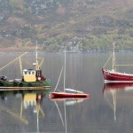 Loch Broom at Ullapool