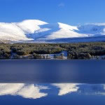 Winter Holiday in the Cairngorm National Park
