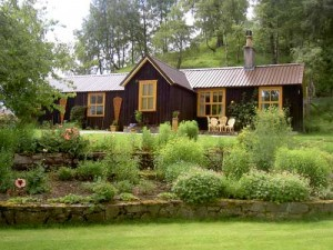 Self Catering Cottages in Scotland