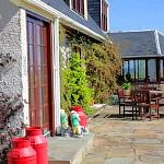 Dornoch holiday cottage