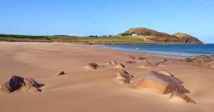 The West Coast of the Scottish Highlands