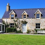 Kerrisdale Self Catering in Dornoch