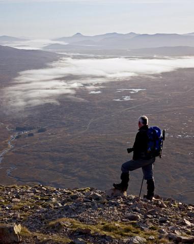 Hill Walking and Munro Bagging
