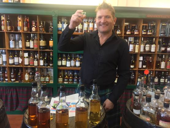 Top 5 Speyside Whisky