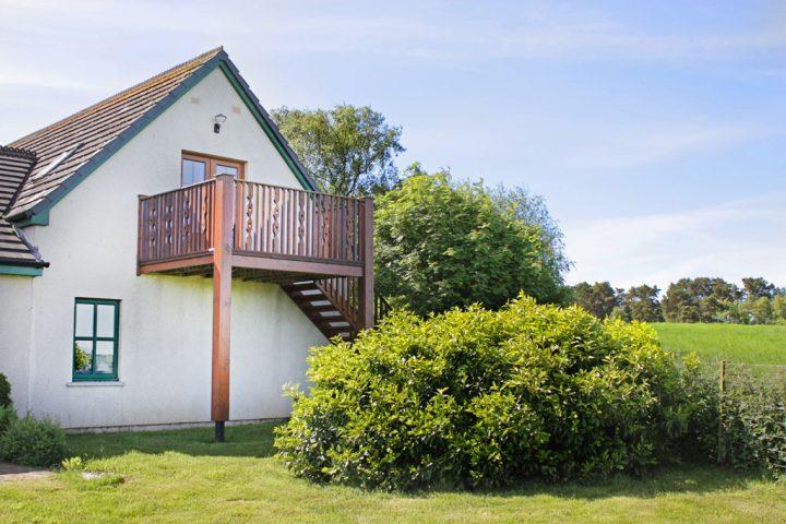Maple Cottage Apartment