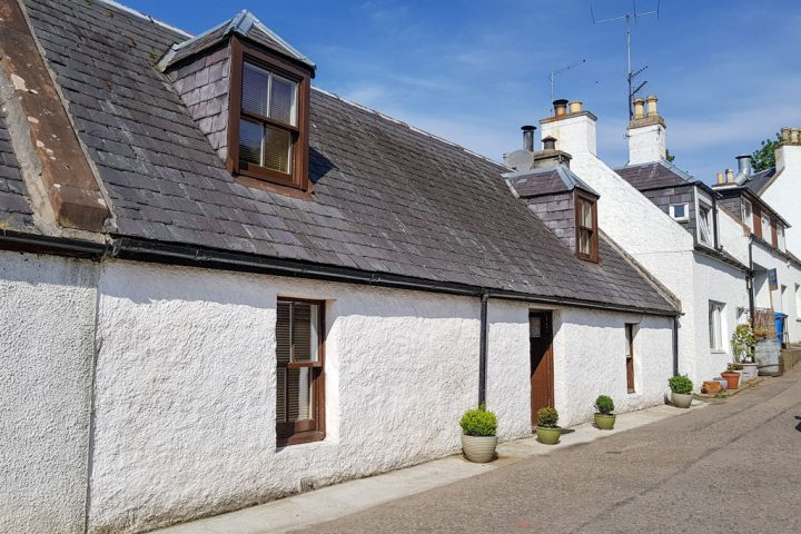 Margaret Street Cottage