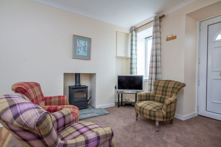 Dog Friendly Holiday Cottages in the Scottish Highlands